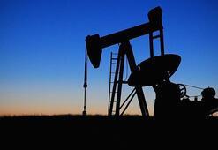 Petrolün varili 64,25 dolar