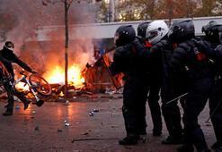Galatasaraylı taraftarlara grev şoku