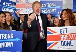 İngilterede son anketler Muhafazakarlar önde görünüyor