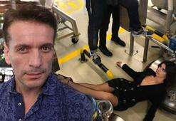 Murat Cemcirden Nesrin Cavadzadeye esprili yorum