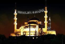 2020 Ramazan ayı hangi tarihte başlıyor Bayram ne zaman