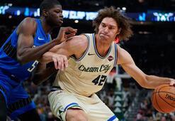 NBAde Milwaukee Buckstan üst üste 15. galibiyet