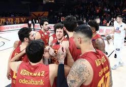 Galatasaray Doğa Sigorta, Buducnost VOLIye konuk olacak