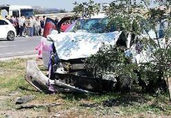 4 kişinin ölümüne neden olan gelin aracı sürücüsüne hapis