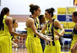 Fenerbahçe Öznur Kablonun konuğu ASVEL Feminin