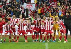 Son 11 sezonun en iyi Sivassporu