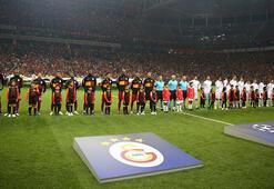 Galatasaray Avrupada 285. kez sahne alıyor