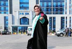 Sahte avukat 100 bin TLsini aldı 10 yıla kadar ceza istendi