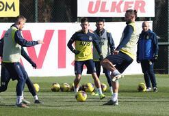 Fenerbahçe top kapma çalıştı