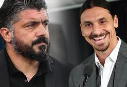 Gattuso-Ibrahimovic paketi adım adım Napoliye