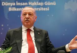 Libyaya asker gönderilecek mi Cumhurbaşkanı Erdoğan açıkladı