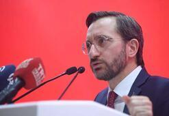 İletişim Başkanı Altundan NATO Zirvesi değerlendirmesi