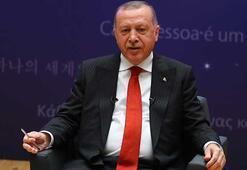 Son dakika... Cumhurbaşkanı Erdoğan gençlere müjdeyi verdi KYK borçları...
