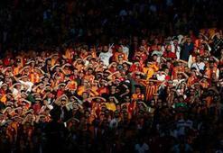 Twitter şampiyonu Galatasaray