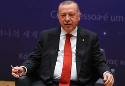 Cumhurbaşkanı Erdoğandan müjdeli KYK açıklaması... KYK borçları silinecek mi