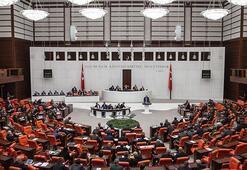 Mecliste meyhane tartışması