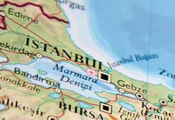 Son dakika İstanbul deprem haberi... İstanbulda deprem mi oldu 10 Aralık Kandilli Rasathanesi