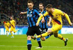 Inter - Barcelona: 1-2