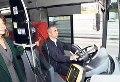Metrobüs şoförleri içini Milliyet'e döktü: Yolcuyu uyandırdım yumruk yedim