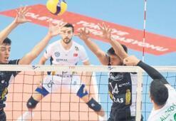 Arkasspor İzmir'e avantajla dönecek