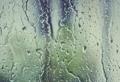 Antalya hava durumu nasıl Antalya hava durumu için kritik uyarı Saat verildi...