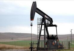 Petrolün varili 63,95 dolar