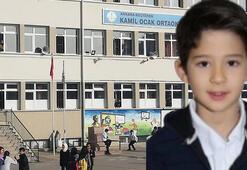 Son dakika: Yürek yakan olayda yeni gelişme Okul yöneticileri açığa alındı