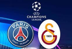 PSG Galatasaray maçı ne zaman Paris Saint Germain GS maçı saat kaçta, hangi kanalda