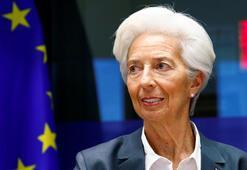 Piyasaların gözü Lagardeın ilk toplantısında sergileyeceği iletişimde