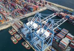 Kocaeliden ABye 9,4 milyar dolarlık ihracat