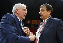 Obradovic-Ataman rekabeti bir kez daha Avrupada