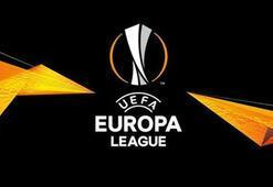 UEFA Avrupa Liginde gruplarda perde kapanıyor