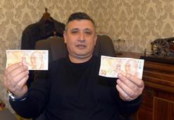 Türkiyede sadece onda var 50 bin liraya satıyor...