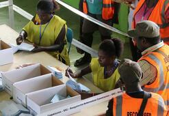 Papua Yeni Gineden bağımsızlık için oy verdiler