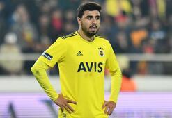 Fenerbahçe, Ozan Tufan ile sözleşme görüşmelerine başladı