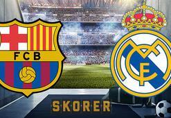Barcelona Real Madrid maçı ne zaman Saat kaçta, hangi kanalda El Clasico burada
