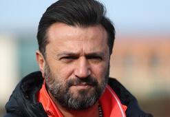 Bülent Uygun: Henrique 4 hafta antrenmanlara bile çıkamayacak