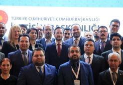 İletişim Başkanı Altun: Temel amacımız, Türkiye markasını güçlendirmek