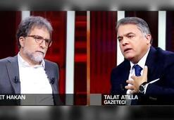 Gazeteci Talat Atilla Tarafsız Bölgede