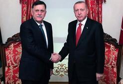 BMden Türkiye-Libya mutabakatına ilişkin açıklama