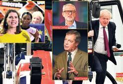 İngiltere kritik seçim için sandığa gidiyor