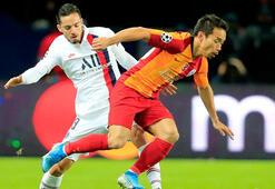 PSG - Galatasaray: 5-0