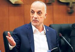 Türk-İş Başkanı Atalay, Milliyet'e konuştu: Emekli başına düşen çalışan sayısı 1.8