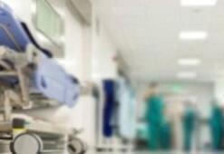 Hastane çetesi raporları yaktı