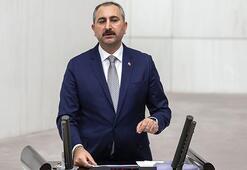 Adalet Bakanı Gül: Yargı yetkisi münhasıran yargıya aittir