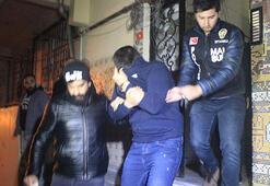 İstanbul'da sahte içki operasyonu: 107 gözaltı