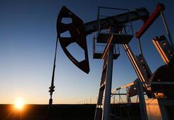 Petrolün varili 64,02 dolar