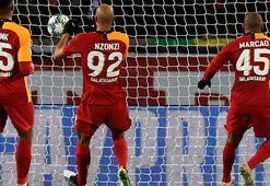 Galatasaray Avrupada mazisini arıyor