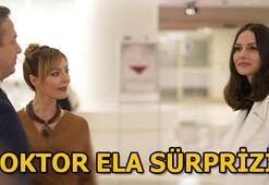 Mucize Doktor 14. bölüm fragmanlarında Doktor Ela sürprizi