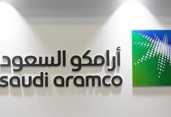 Saudi Aramconun piyasa değeri 2 trilyon doları aştı